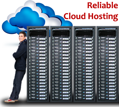 Cloud Web Hosting Delhi